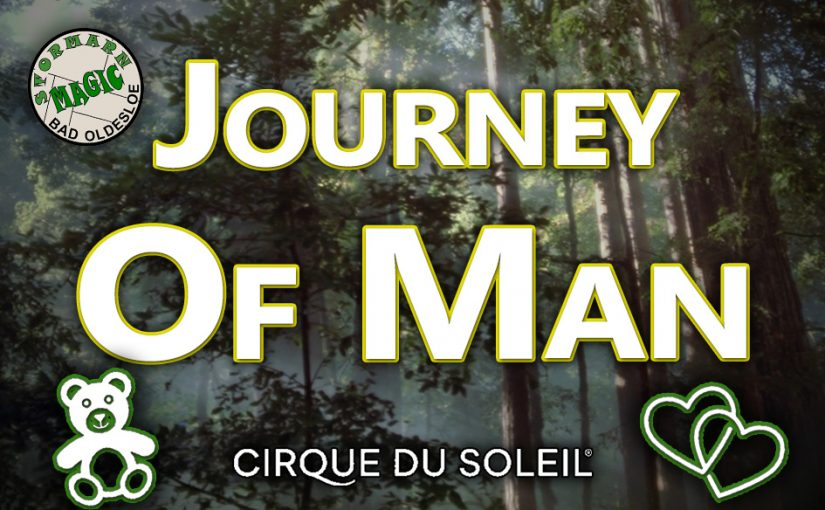 Show 2019 – Journey of Man