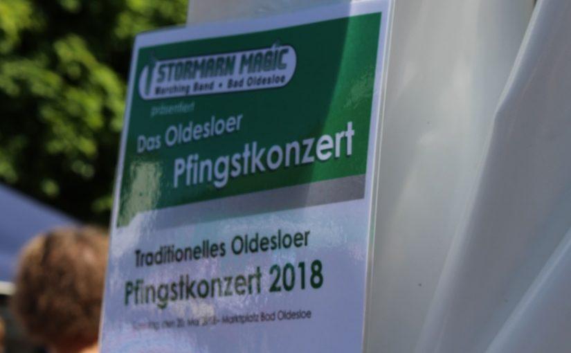 Pfingskonzert 2018