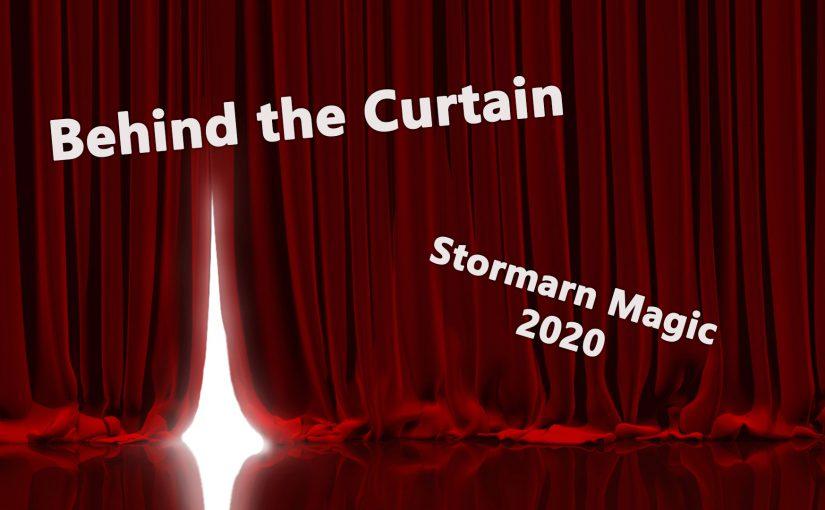Unser Showthema 2020